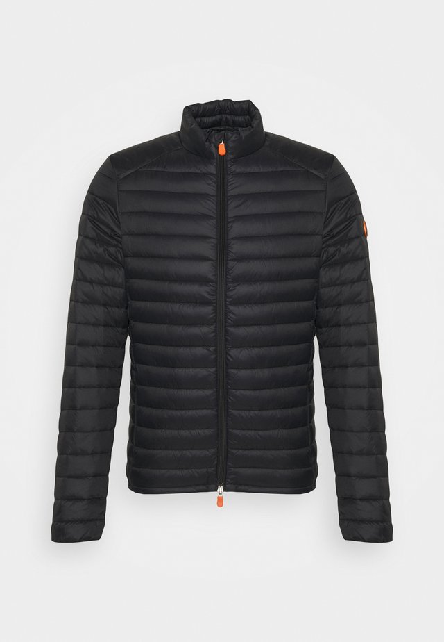 ALEXANDER - Light jacket - black