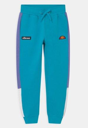 ZUPPIO - Pantalones deportivos - blue