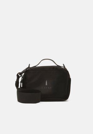 BOX MICRO - Handtas - black