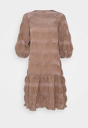 MAISIE - Denní šaty - winter beige