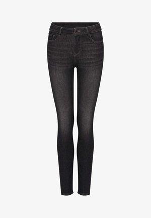 Jeans Skinny Fit - altschwarz