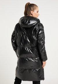 myMo ROCKS - Winter coat - schwarz - 2