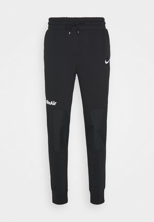 AIR PANT  - Pantaloni sportivi - black/white