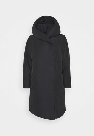 JANNA COAT - Wintermantel - black