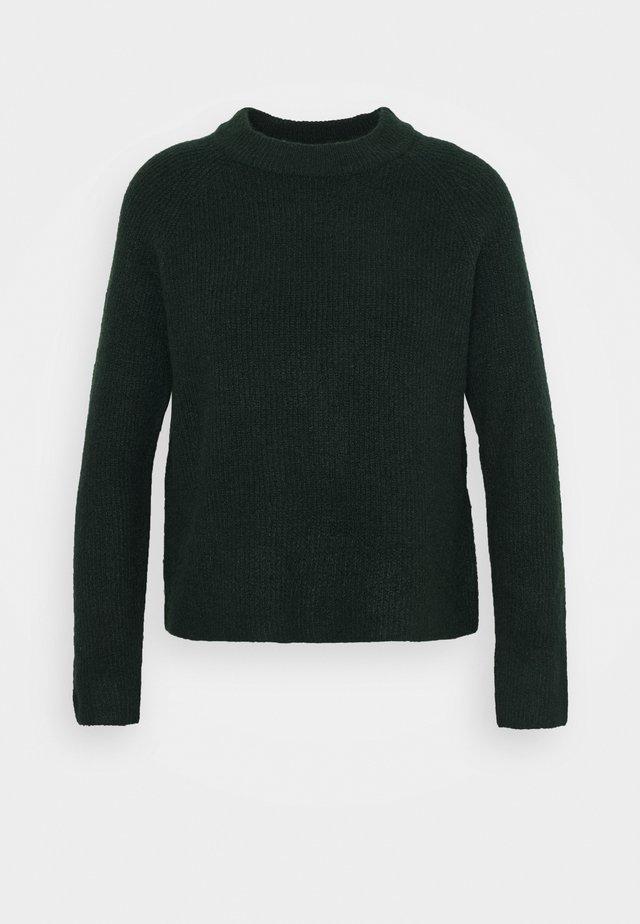 PCELLEN O NECK  - Pullover - duffel bag