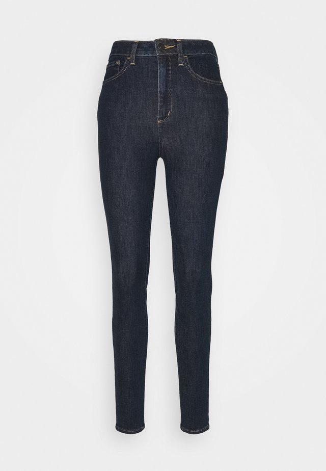 UNIVERSAL - Jeans Skinny Fit - rinsed