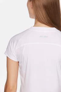 Jeff Green - ELLA - Print T-shirt - white - 4