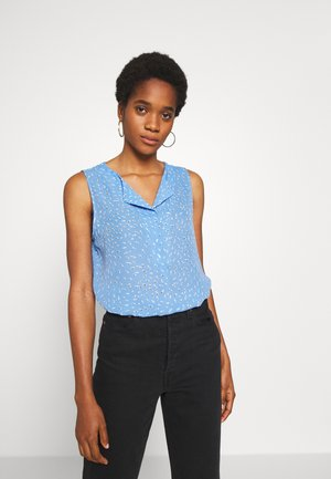 VILUCY FAV LUX - Blouse - provence/lafly