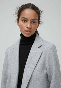 PULL&BEAR - Zimní kabát - grey - 3