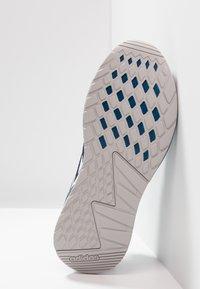 adidas Performance - QUESTAR TND - Juoksukenkä/neutraalit - legend ink/footwear white/legend marine - 4