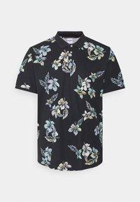 Jack & Jones - JORHAZY - Polo shirt - dark navy - 0