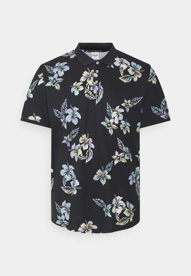 Jack & Jones - JORHAZY - Polo shirt - dark navy