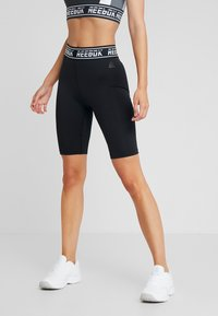 Reebok - Leggings - black - 0