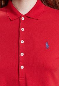 Polo Ralph Lauren - Polo shirt - red/navy - 3