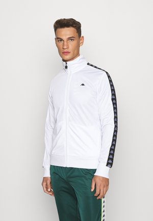 HEKTOR - Trainingsjacke - bright white
