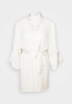GIVERNY DESHABILLE - Dressing gown - ecru