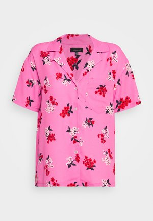 HAWAIIAN - Skjorte - blossom pink