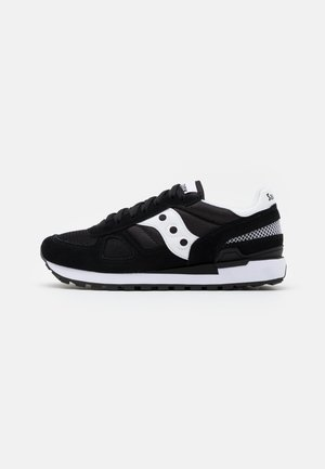 SHADOW ORIGINAL UNISEX - Sneaker low - black