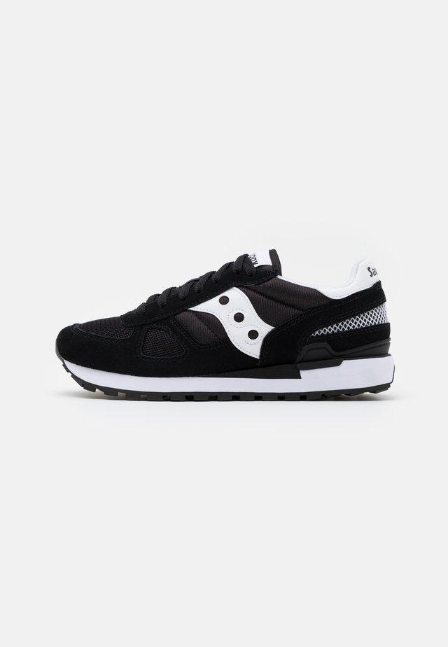 SHADOW ORIGINAL UNISEX - Sneakers basse - black