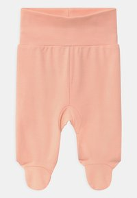 Jacky Baby - GIRLS 2 PACK - Trousers - light pink/pink - 3