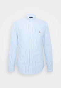 OXFORD - Shirt - basic blue