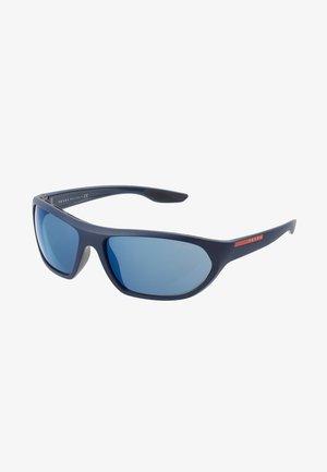 Okulary przeciwsłoneczne - black/blue