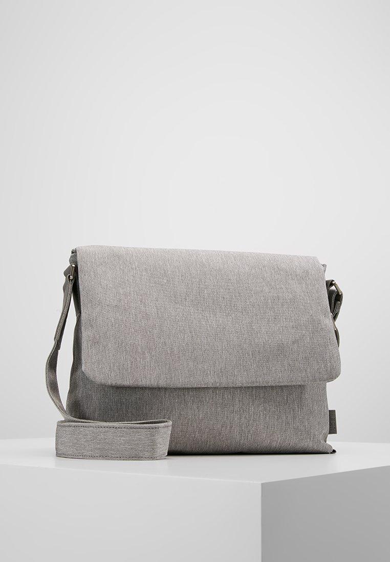 Jost - Across body bag - light grey