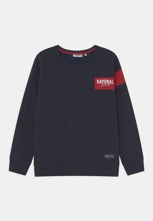 JAROD - Sweater - navy