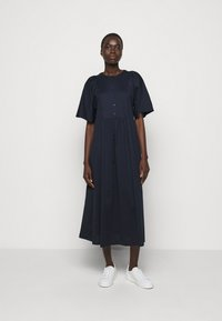 WEEKEND MaxMara - MERLOT - Jerseyklänning - ultramarine - 0