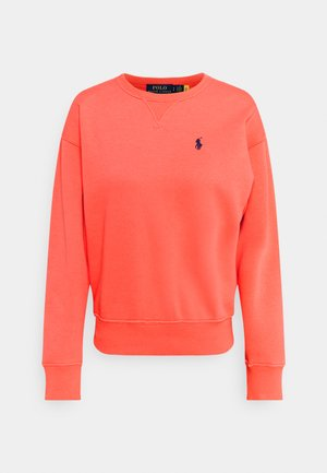 LONG SLEEVE - Sweater - amalfi red
