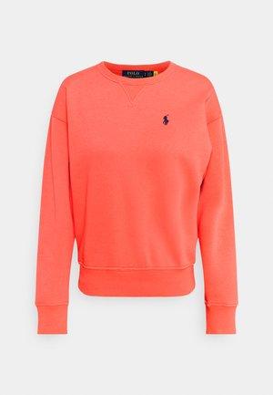 LONG SLEEVE - Sweatshirt - amalfi red
