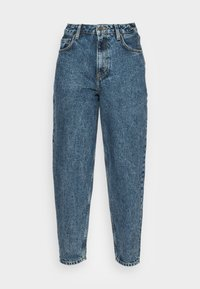 American Vintage - IVOGOOD - Relaxed fit jeans - blue stone - 3