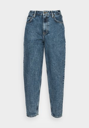 IVOGOOD - Relaxed fit jeans - blue stone