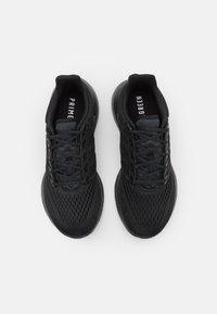 adidas Performance - EQ21 RUN - Neutral running shoes - core black - 3