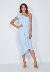 True Violet - Cocktail dress / Party dress - light blue - 1