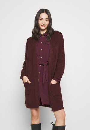 ONLPIL CARDIGAN  - Kofta - port royale