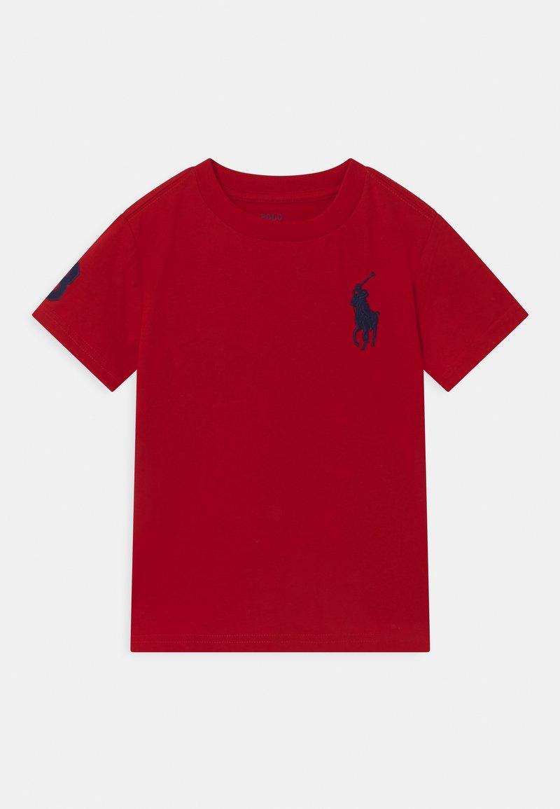 Polo Ralph Lauren - Print T-shirt - red