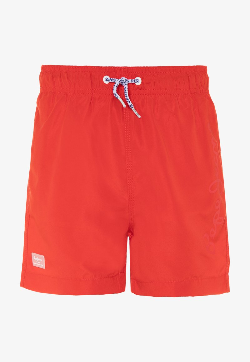 Pepe Jeans - GUIDO - Badeshorts - spicy red