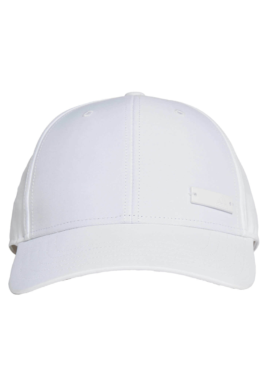 Women LIGHTWEIGHT METAL BADGE BASEBALL CAP - Cap