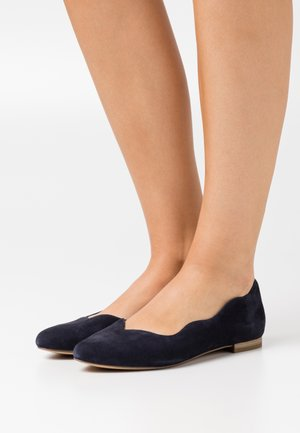 SLIP ON - Ballet pumps - ocean