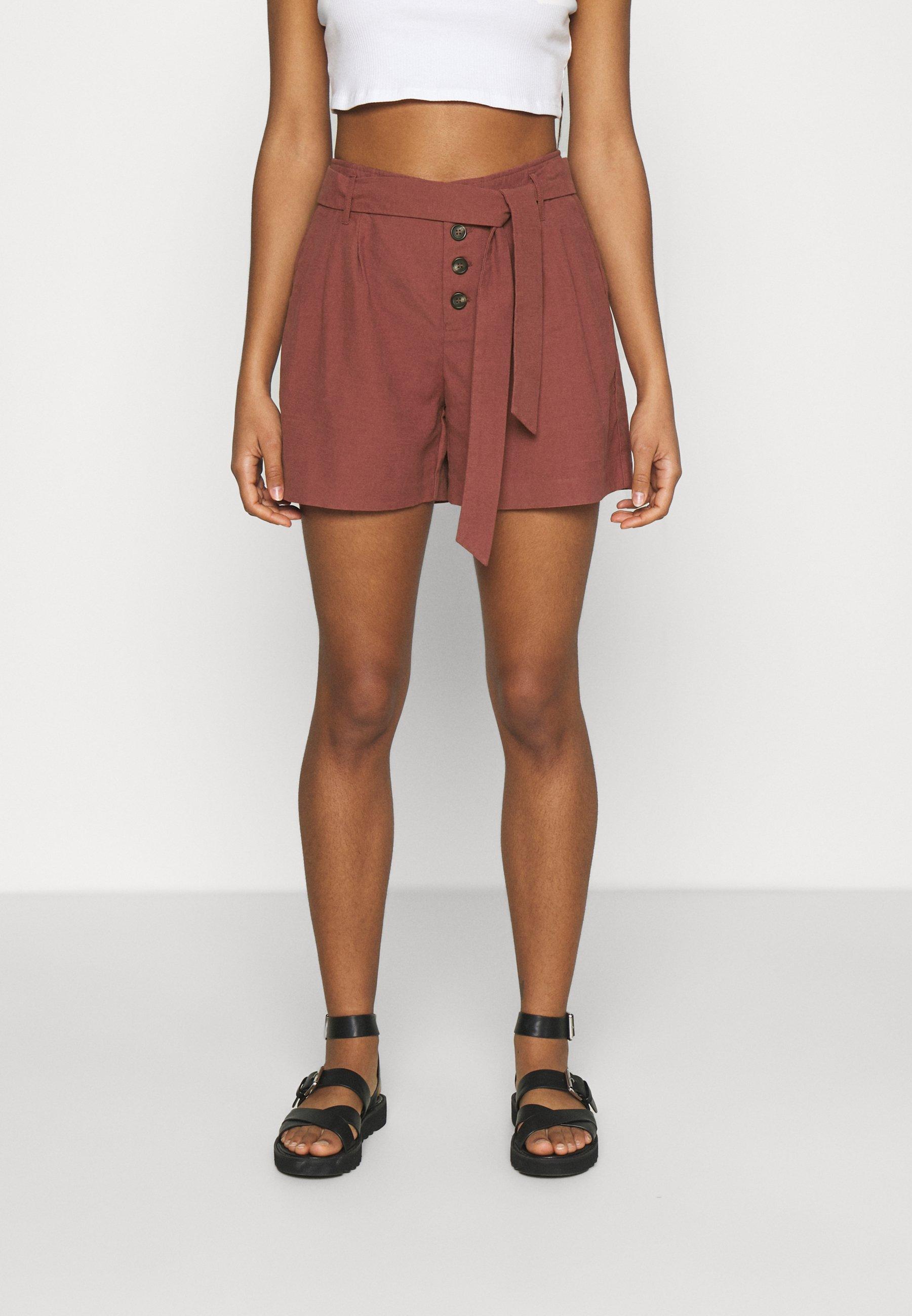 Women ONLVIVA EMERY BELT - Shorts