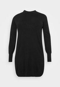 CAPSULE by Simply Be - LIKE DRESS - Jumper dress - black - 5
