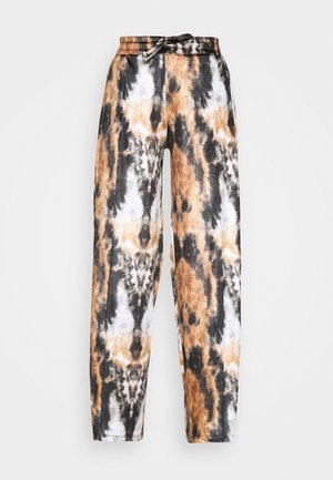 TIE DYE JOGGER - Pantalones deportivos - multi