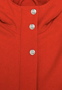 Gosoaky - HAPPY COW - Classic coat - spicy red - 2