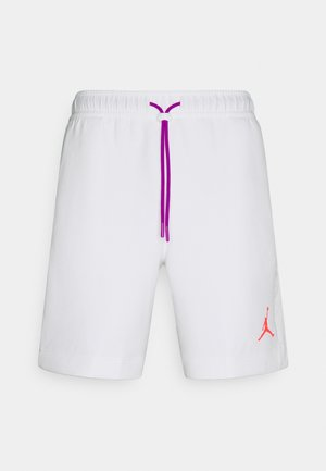 AIR - Sports shorts - white/vivid purple
