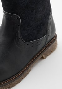 Bisgaard - DEV - Winter boots - navy - 5