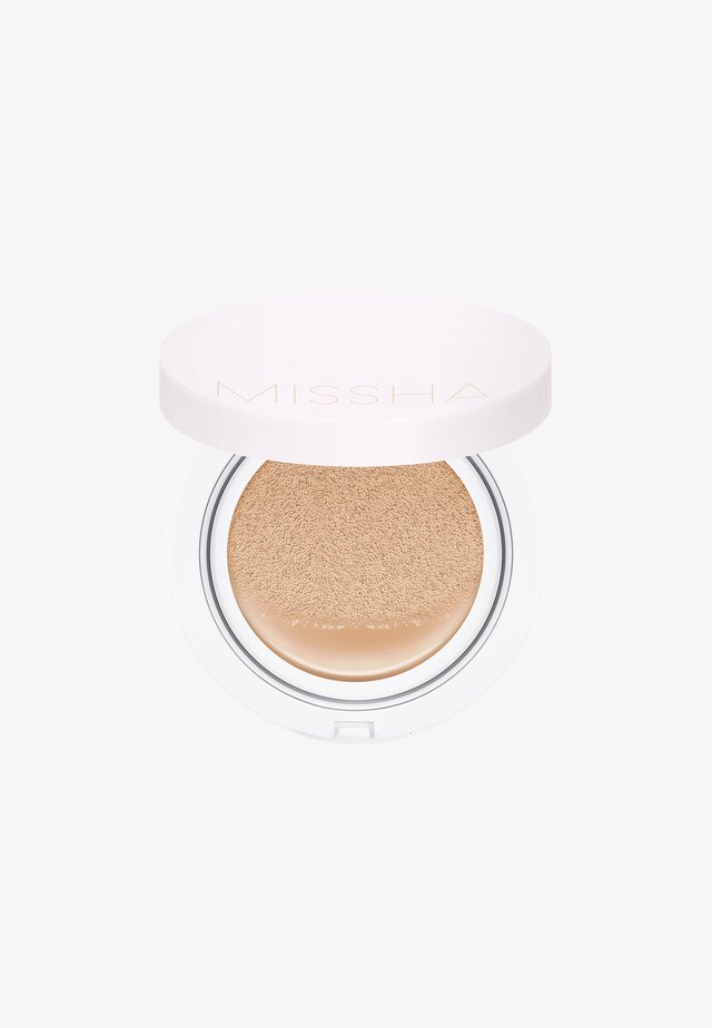 MAGIC CUSHION COVER LASTING SPF50+/PA+++ (NO.21) - Foundation - 23 natural beige