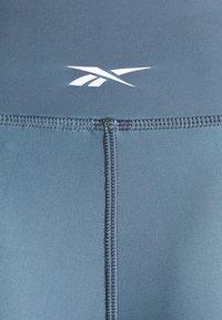 Reebok - LUX BOLD WARP - Medias - blue - 8
