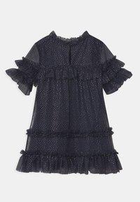 Name it - NMFRITTY - Sukienka koktajlowa - dark sapphire - 1
