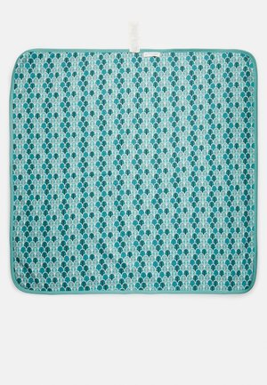 SITA BABY BLANKET - Play mat - light teal